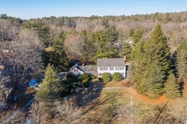 520 Hale, Beverly, MA 01965 (MLS #72771777) :: Cosmopolitan Real Estate Inc.