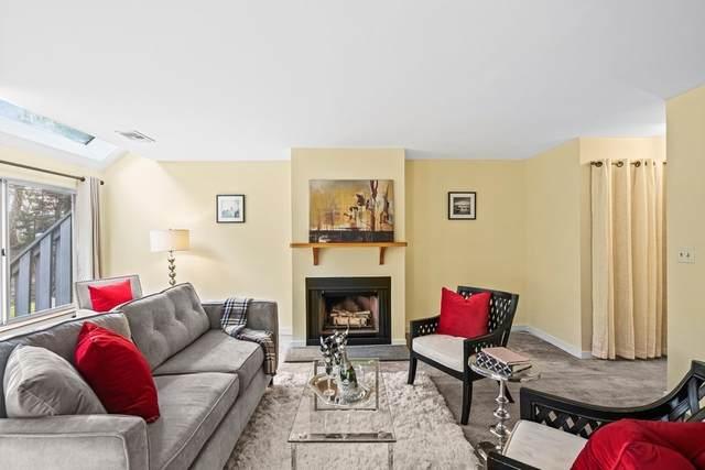171 Swanton St #13, Winchester, MA 01890 (MLS #72771849) :: Cosmopolitan Real Estate Inc.