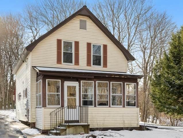 2 Williams Street, Templeton, MA 01436 (MLS #72771876) :: Cosmopolitan Real Estate Inc.