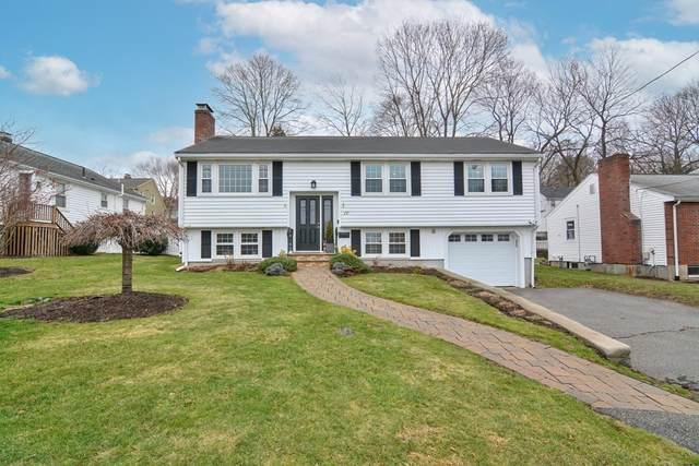 20 Claremont St, Waltham, MA 02451 (MLS #72771881) :: Cosmopolitan Real Estate Inc.