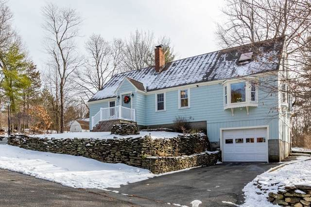 71 Upland Ave., Lunenburg, MA 01462 (MLS #72771901) :: Team Tringali
