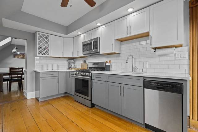 57 Harbor View St. #3, Boston, MA 02125 (MLS #72771925) :: Cosmopolitan Real Estate Inc.