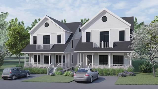 38 Maplewood, Boston, MA 02132 (MLS #72771929) :: Maloney Properties Real Estate Brokerage