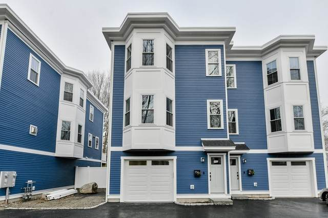 73A Cummins Highway 73A, Boston, MA 02131 (MLS #72771937) :: Cosmopolitan Real Estate Inc.