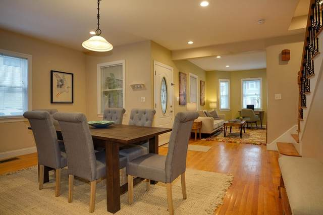 228-230 Sycamore Street #230, Watertown, MA 02472 (MLS #72772072) :: Conway Cityside