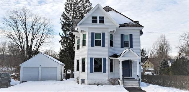 20 James  Street, Greenfield, MA 01301 (MLS #72772096) :: NRG Real Estate Services, Inc.