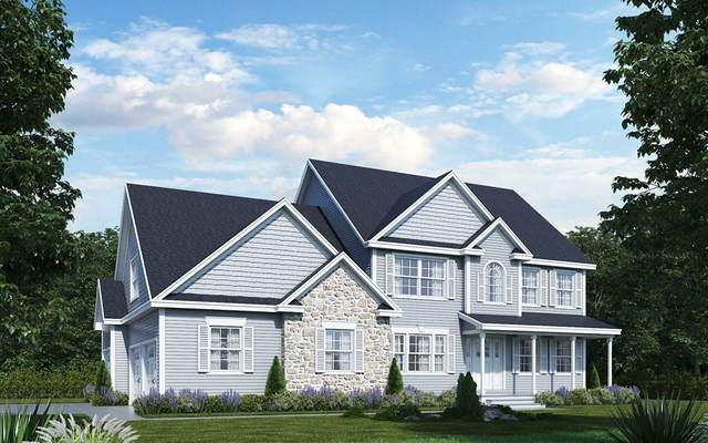Lot 1 Secretariat Way, Tyngsborough, MA 01879 (MLS #72772121) :: Welchman Real Estate Group