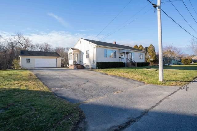 94 Willis Street, Dartmouth, MA 02748 (MLS #72772125) :: revolv