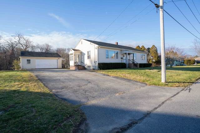 94 Willis Street, Dartmouth, MA 02748 (MLS #72772125) :: Welchman Real Estate Group