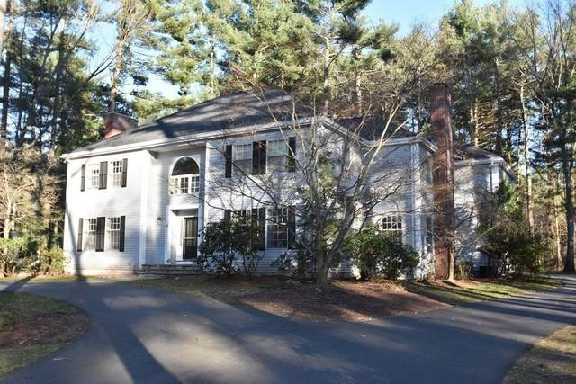 15 Webster Circle, Sudbury, MA 01776 (MLS #72772160) :: Cosmopolitan Real Estate Inc.