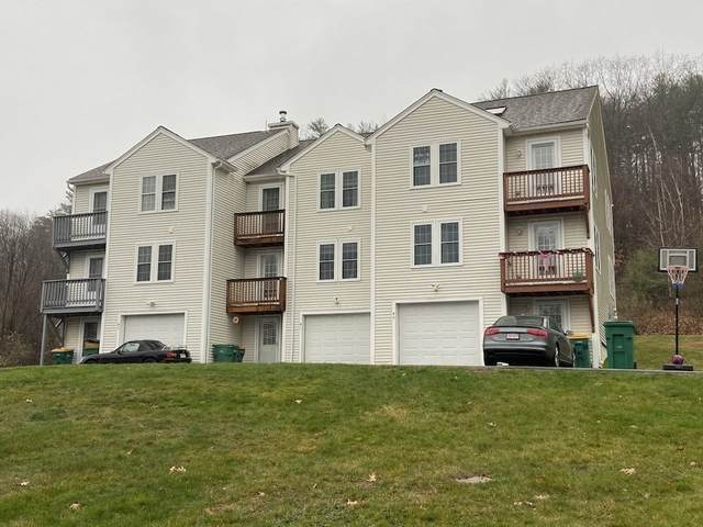 41 W Meadow Estates Dr. #41, Townsend, MA 01474 (MLS #72772183) :: Cosmopolitan Real Estate Inc.