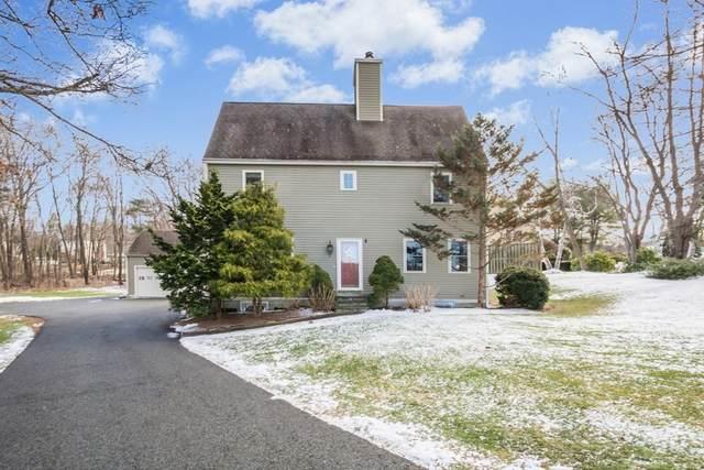 7 Apple Ridge Rd, Sutton, MA 01590 (MLS #72772211) :: Exit Realty