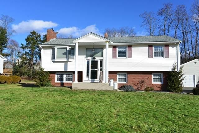 24 Continental Dr, Attleboro, MA 02703 (MLS #72772258) :: Cosmopolitan Real Estate Inc.