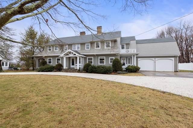 7 Boardman Ave, Scituate, MA 02066 (MLS #72772263) :: Cosmopolitan Real Estate Inc.