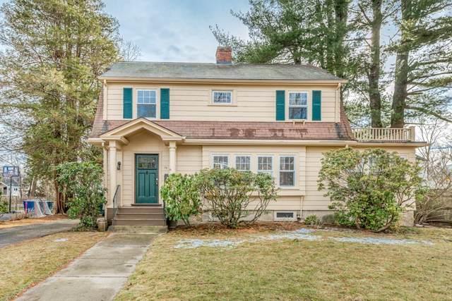 88 King Street, Reading, MA 01867 (MLS #72772276) :: Boston Area Home Click
