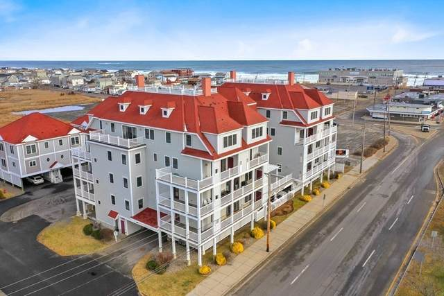 233 Beach Road #12, Salisbury, MA 01952 (MLS #72772315) :: DNA Realty Group