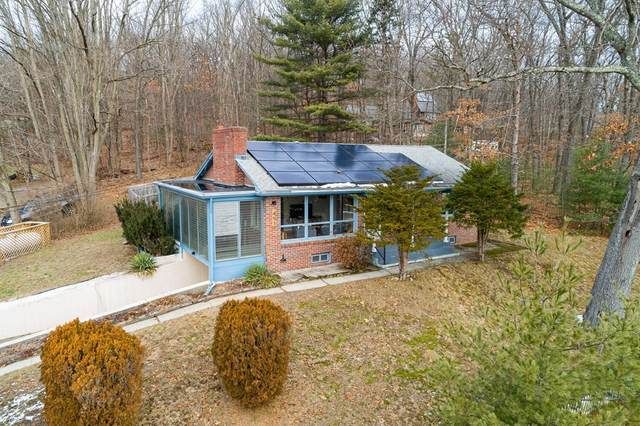 451 Rocky Hill Rd, Northampton, MA 01062 (MLS #72772353) :: Welchman Real Estate Group