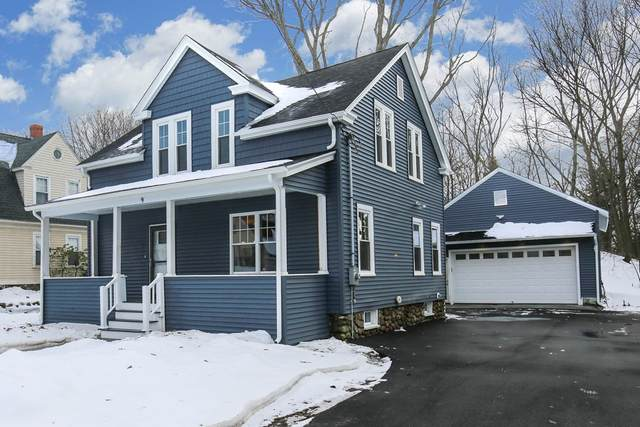 9 Royal Rd, Worcester, MA 01603 (MLS #72772354) :: The Gillach Group