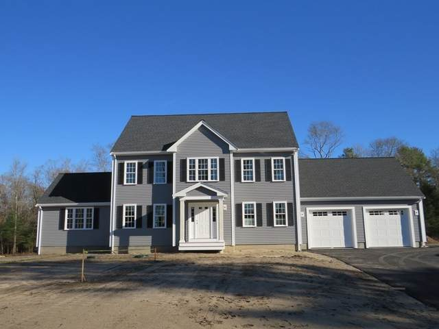 Lot 3 Vernon Street, Middleboro, MA 02346 (MLS #72772512) :: Exit Realty