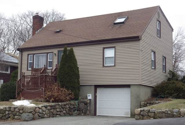 38 Hudson Street, Lynn, MA 01904 (MLS #72772532) :: Cosmopolitan Real Estate Inc.