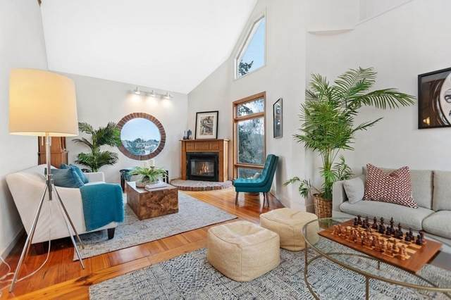 675 Hammond St #3, Brookline, MA 02467 (MLS #72772617) :: Cosmopolitan Real Estate Inc.