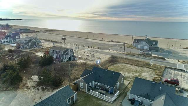 1006 Craigville Beach Rd #5, Barnstable, MA 02632 (MLS #72772679) :: Welchman Real Estate Group