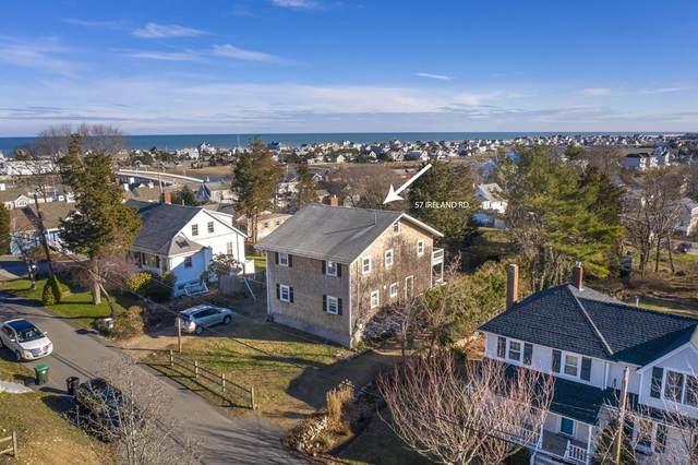57 Ireland Rd, Marshfield, MA 02050 (MLS #72772685) :: Cosmopolitan Real Estate Inc.