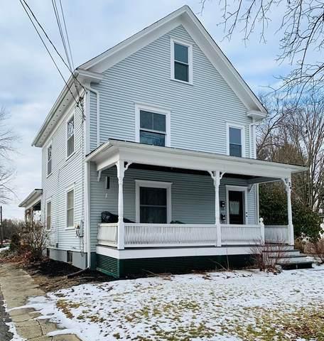 24 Sugarloaf St, Deerfield, MA 01373 (MLS #72772747) :: NRG Real Estate Services, Inc.