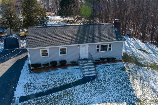 2 Verona, Leicester, MA 01611 (MLS #72772755) :: Welchman Real Estate Group