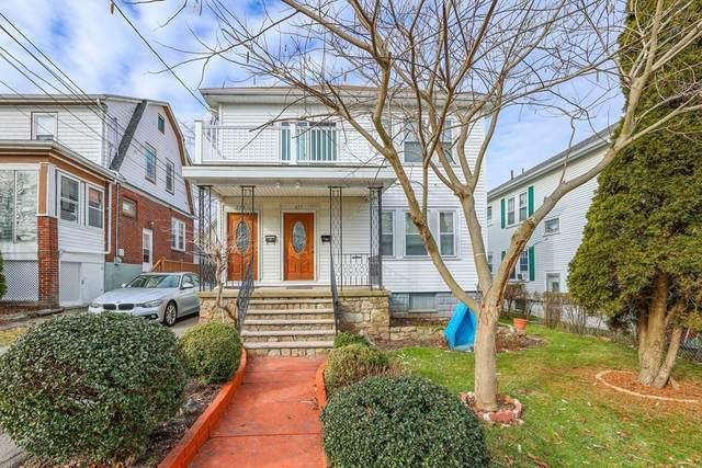 277-279 Roslindale Ave, Boston, MA 02131 (MLS #72772814) :: Cosmopolitan Real Estate Inc.
