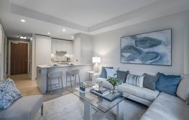 133 Seaport Boulevard #1219, Boston, MA 02210 (MLS #72772939) :: Cosmopolitan Real Estate Inc.