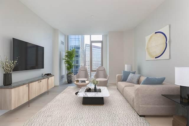 133 Seaport Boulevard #1517, Boston, MA 02210 (MLS #72772947) :: Cosmopolitan Real Estate Inc.