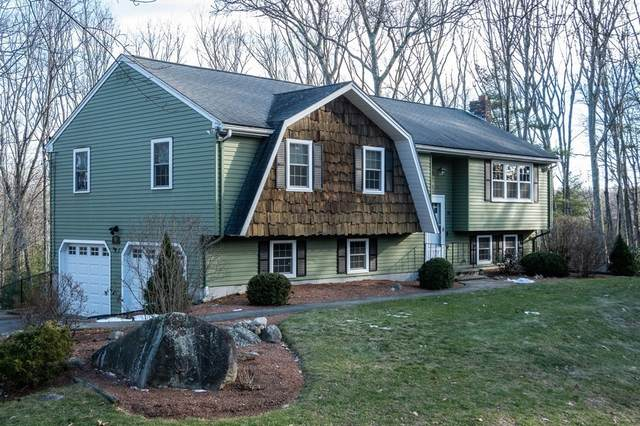 98 South Street, Holliston, MA 01746 (MLS #72773004) :: Parrott Realty Group