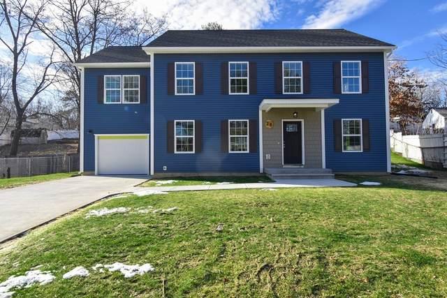 28 Juniper, Springfield, MA 01119 (MLS #72773027) :: Cosmopolitan Real Estate Inc.