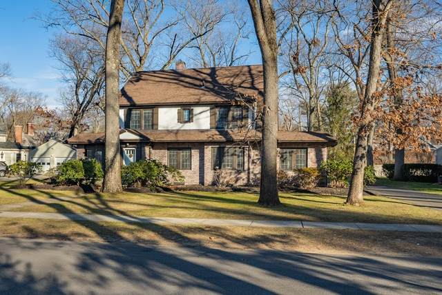 14 Wendover Rd, Longmeadow, MA 01106 (MLS #72773085) :: NRG Real Estate Services, Inc.