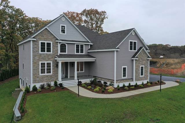 18 Forbes Road, Hudson, MA 01749 (MLS #72773098) :: Cosmopolitan Real Estate Inc.