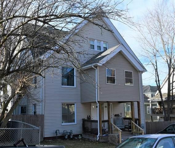 12-14 Longview St, Springfield, MA 01108 (MLS #72773143) :: Cosmopolitan Real Estate Inc.