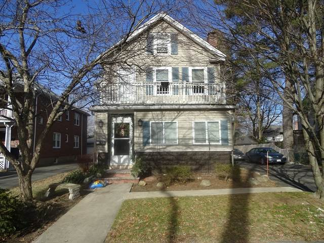 221-223 Winter St., Norwood, MA 02062 (MLS #72773149) :: Trust Realty One