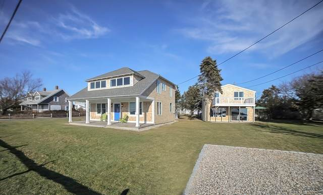 32 Shore Rd, Yarmouth, MA 02673 (MLS #72773173) :: Conway Cityside