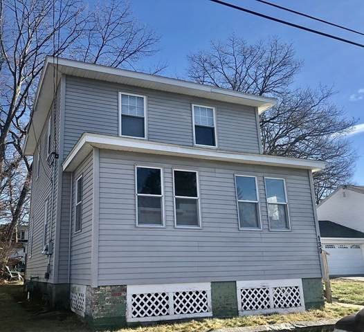 130 Van Greenby Rd, Lowell, MA 01851 (MLS #72773213) :: Dot Collection at Access