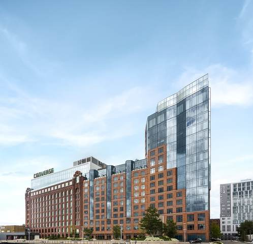 100 Lovejoy Wharf 9C, Boston, MA 02114 (MLS #72773221) :: Cosmopolitan Real Estate Inc.