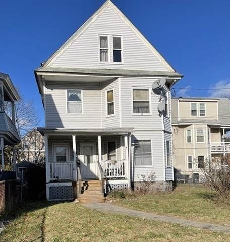 268-270 Bailey St, Lawrence, MA 01843 (MLS #72773365) :: Exit Realty