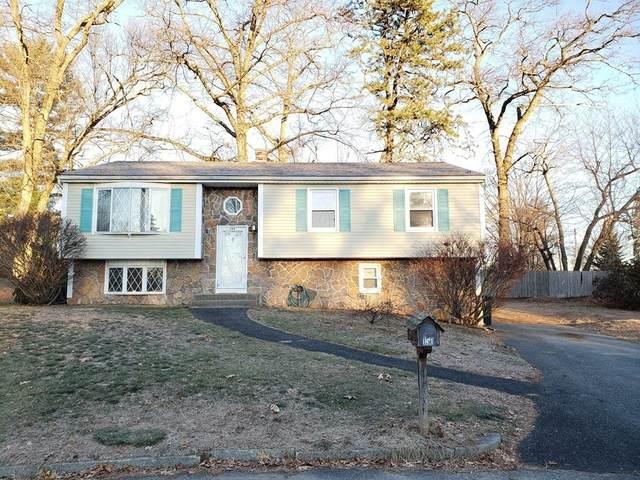 150 Bairdcrest Rd, Springfield, MA 01118 (MLS #72773460) :: Cosmopolitan Real Estate Inc.