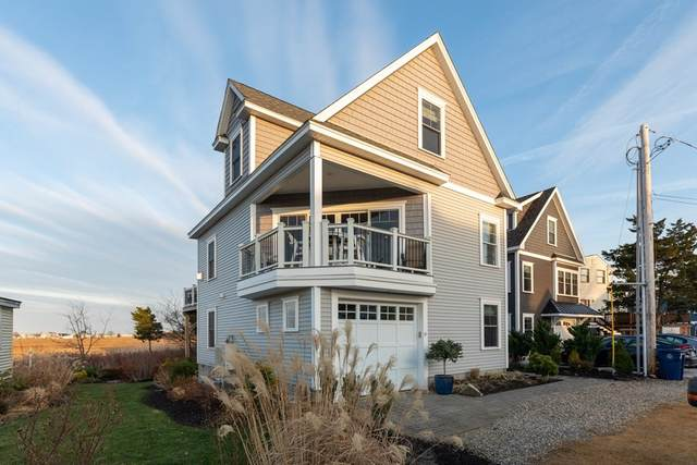 8 Ina Ave, Hampton, NH 03842 (MLS #72773511) :: Trust Realty One