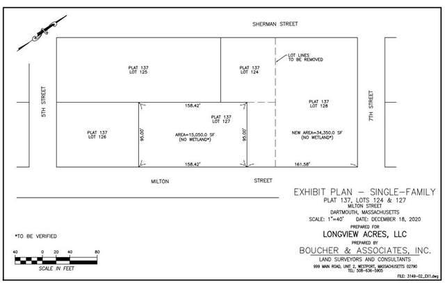 72 Milton St, Dartmouth, MA 02748 (MLS #72773516) :: RE/MAX Vantage