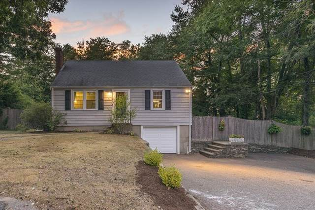50 Rustic Rd, Walpole, MA 02032 (MLS #72773534) :: Alex Parmenidez Group