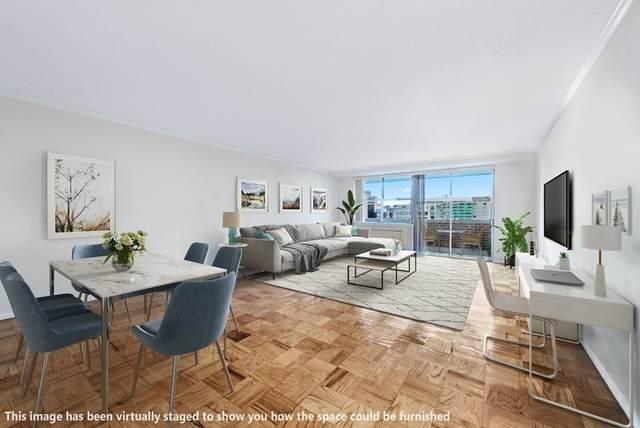 9 Hawthorne Pl 12R, Boston, MA 02114 (MLS #72773668) :: Welchman Real Estate Group