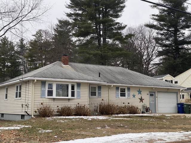 981 Lancaster St, Leominster, MA 01453 (MLS #72773715) :: The Duffy Home Selling Team