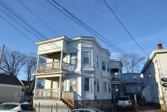 51 Bodwell St, Lawrence, MA 01841 (MLS #72773767) :: Exit Realty