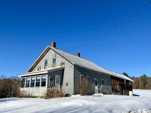 127 Route 8A, Heath, MA 01346 (MLS #72773806) :: Exit Realty